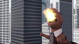 Dino Bites: The Nightmare