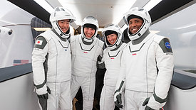 NASA SpaceX, Promo