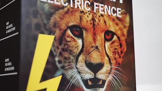 Cheetah B1-11 Battery Energiser