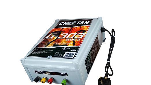 Cheetah G303 Mains energiser
