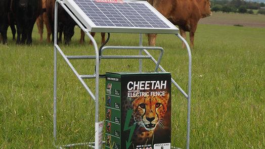 Cheetah HV-12 Battery Energiser