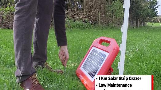 Cheetah Solar Cub