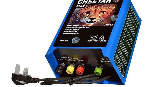Cheetah M60 Mains