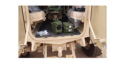 Tactical Radio Installations & Operations Training - Cameroon