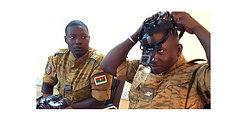 NVG Training - Burkina Faso