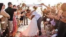 Carissa + Tyler   Florida Destination Wedding   Videographer