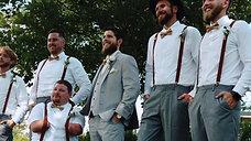 Maggie + Brandon | Wedding Video | Eau Claire, Wisconsin