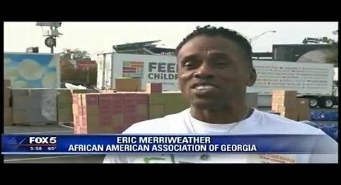 The African American Association of Georgia on FOX 5 Atlanta