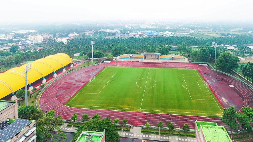 屏東大學足球場