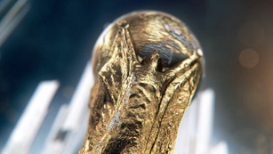 WORLD CUP SIZZLE REEL