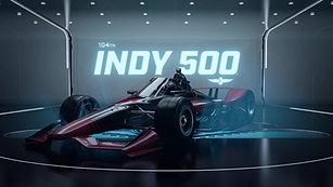 2020 INDY 500 SIZZLE REEL