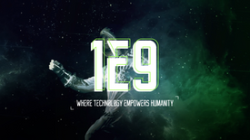 1E9 - The Conference