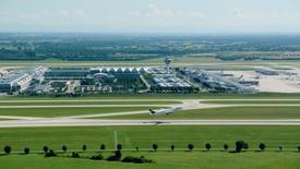 Freistaat Bayern - Erdinger Ringschluss