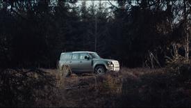 Roadtrip Wallonia - Land Rover