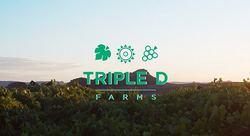 Triple D Farms - campaign ad