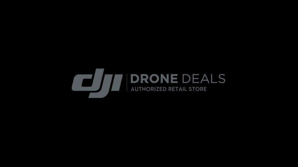 DJI Drone Deals Store Launch Teaser
