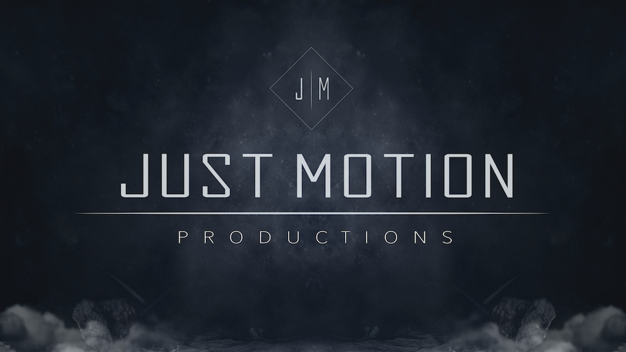Just Motion Show Reel
