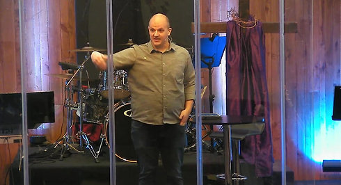ABC Worship Service - 02/14/21