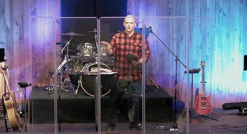 June 28th - ABC Worship Service