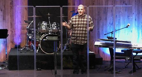 10/18/20 - Worship Service