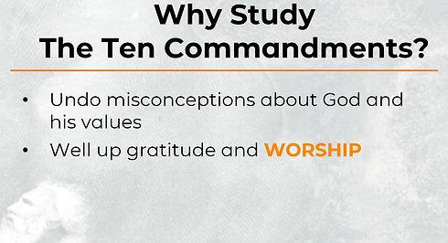 ABC Worship Service - 01/17/21