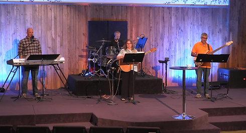 ABC Worship Service 10/10/21