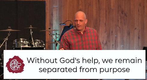 ABC Worship Service - 07/25/21