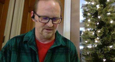 Christmas Worship Livestream - 12/27/2020