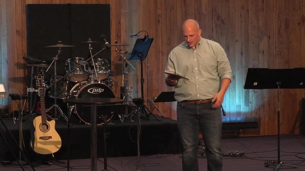 ABC Worship Service - 07/18/21