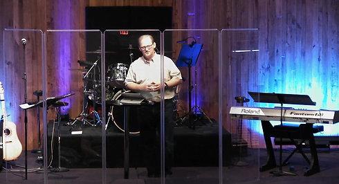10/11/20 - Worship Service