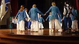 """Adonai"" Dance - 2010"