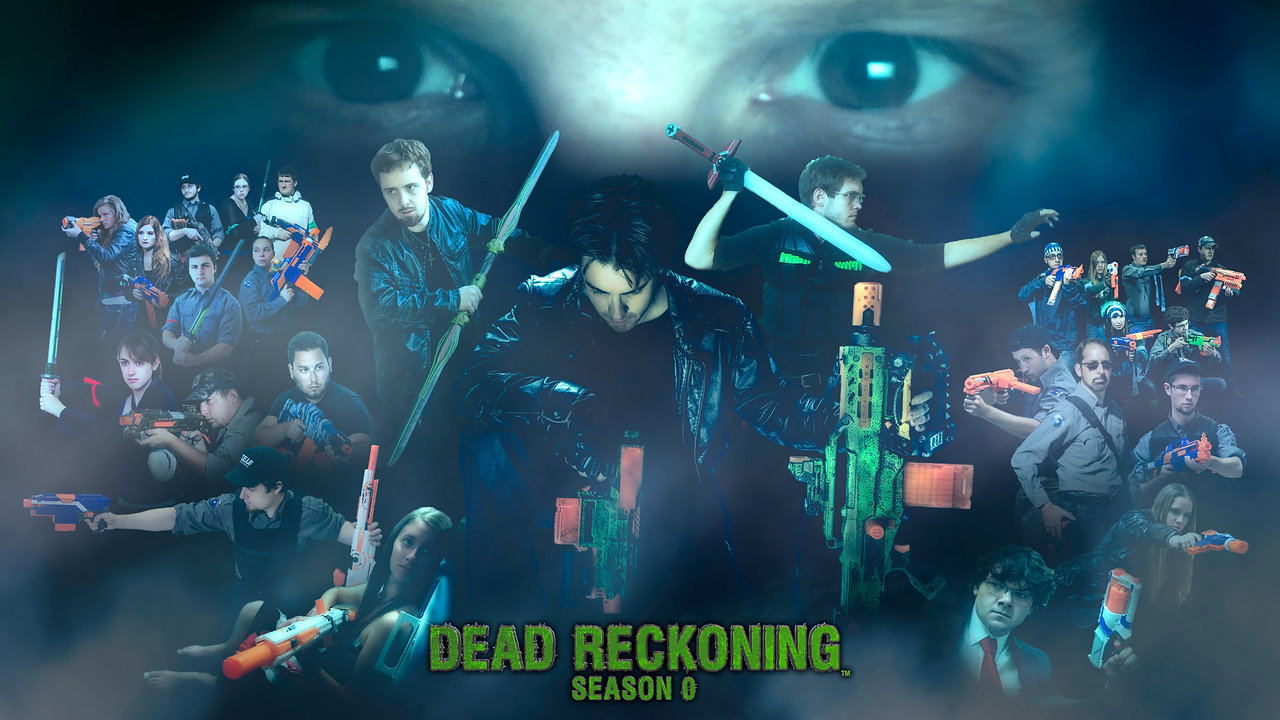 Dead Reckoning Season 0 (YouTube)