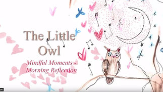 Mindful Moments - Morning Reflection