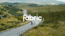 Fabric Lumray Pre-Roll