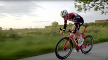 Trek Domane Launch Film