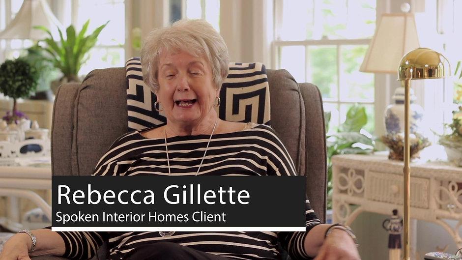 Spoken Interiors Client Testimonials