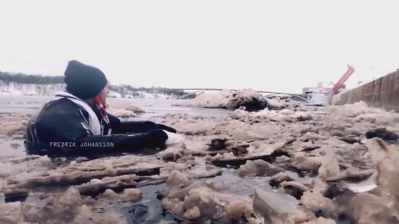 Sjötipp i Riddarfjärden