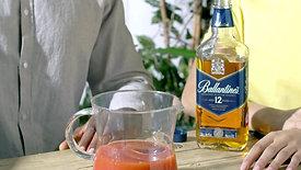 Ballantine's - Build It Up And Pour It Out 2