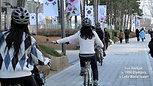 Baek Jae Olympics Tour