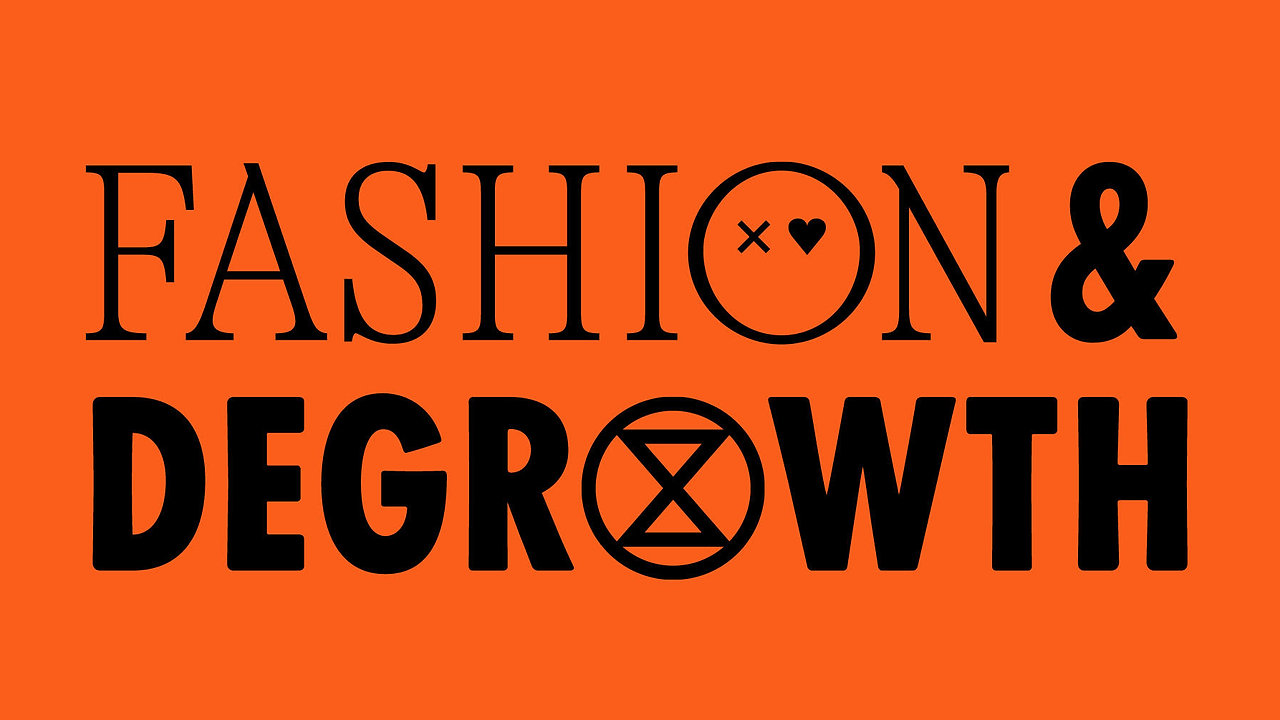 Fashion and Degrowth