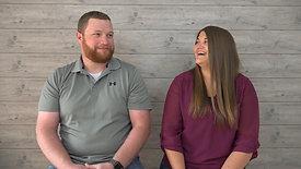 Mike & Kari :: Story Teaser