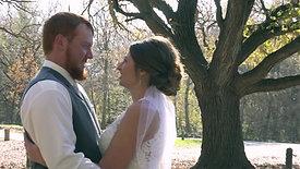 Nicholas + Taylor :: Wedding Trailer
