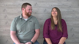 Mike & Kari :: Story Bloopers