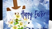 Easter Worship 2021