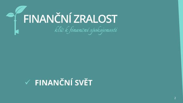 FZ_Financni svet