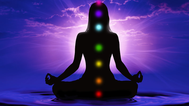 Balancing the Chakras with Yoga, Manta, & doTerra essential Oils