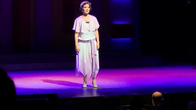 You Are My Lucky Star - Singing in the Rain, Lyric Theatre of Oklahoma