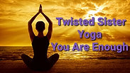 You Are Enough Yoga & Meditation
