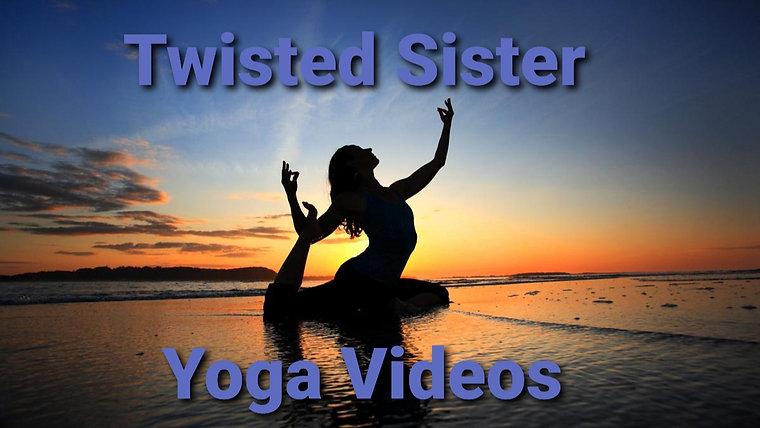 Christian Yoga