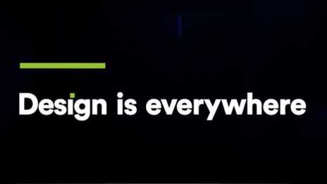 Design is Everywhere/ Lloyds Banking Group